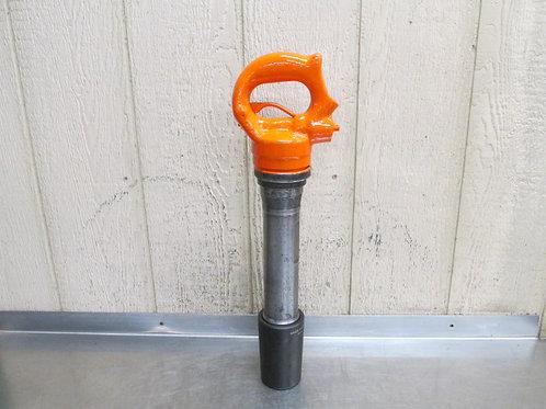 APT American Pneumatic Model 133 Air Rivet Puller Buster Chipping Hammer Breaker