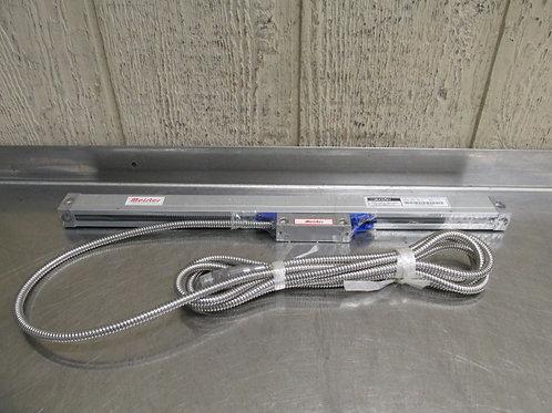 Meister MS4-350mm DRO Digital Readout Linear Scale 350 mm
