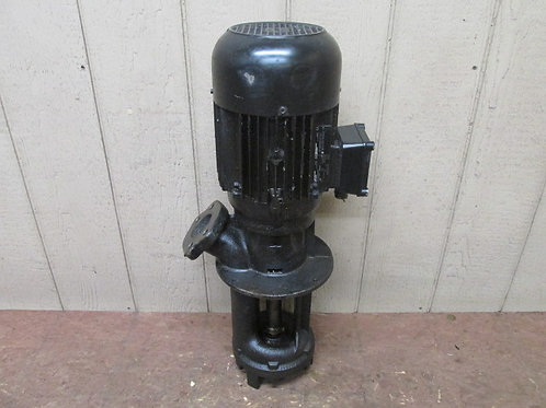 Brinkmann STA830S310+001 Immersion Coolant Pump 3 PH 230/460v 5.4 HP
