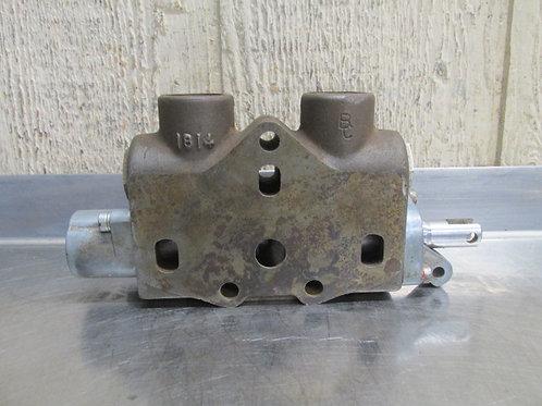 Prince 20E22 Hydraulic Directional Control Valve 1 Spool 4/7/9
