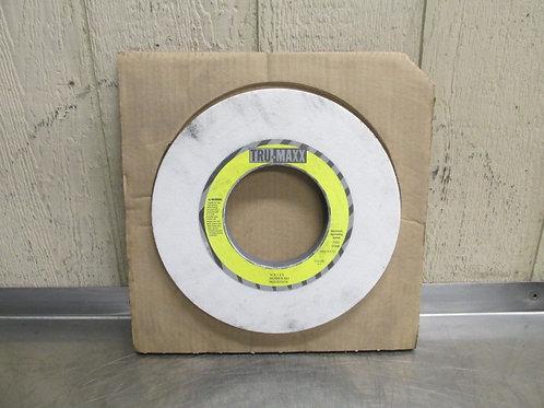 """TRU-MAXX 06292916 Grinding Wheel 12"""" x 1"""" x 5""""  2705 RPM 60 Grit I Hardness"""