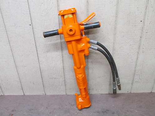 Stanley BR65 Hydraulic Jack Hammer Demolition Breaker Underwater