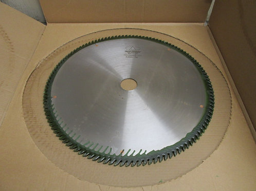 "North American 44662-99 Carbide Tooth Circular Saw Blade 23-5/8"" x 2-3/8"" Arbor"