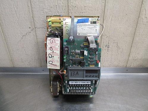 Allen Bradley 1336-B007-ECD-L3 AC Motor Drive Variable Frequency 3 PH 13A