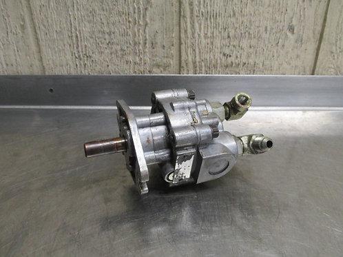 Parker Gresen MGG20010-BA1A3 Hydraulic Gear Motor 5000 RPM .95 GPM .218 cu.in