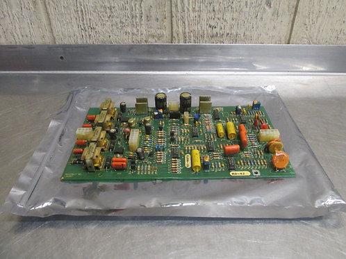 Miller Electric 138307 Welder Control Board Syncrowave 250