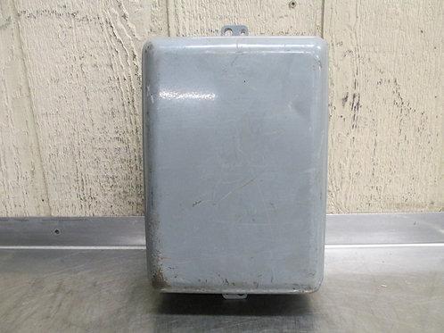Rockwell 438-01-316-0072 Electric Motor Starter 1-1/2 - 5 HP 115/230v 1 PH