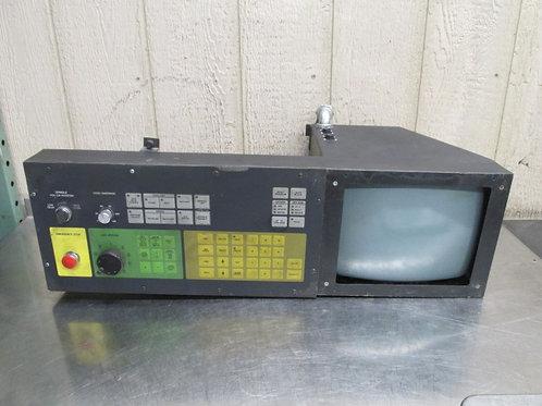 Bridgeport 1959149 Operator Panel Display Monitor Interface Control R2E4 CNC