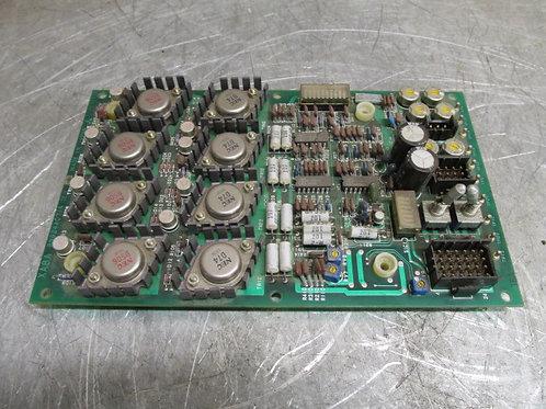 Mitsubishi XA8A BN624A071A Power Supply Board