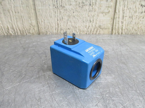 Vickers 507848 Coil for Hydraulic Directional Control Solenoid Valve 24VDC