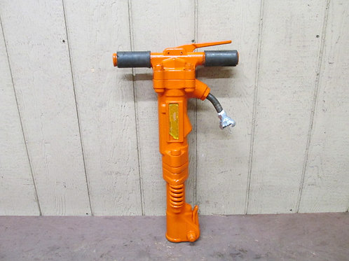 APT Model 160 Air Pneumatic Pavement Breaker Demolition Jack Hammer 60/70 lbs