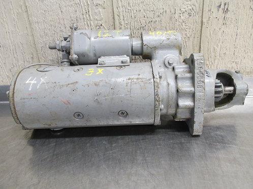 40MT Engine Starter 12V Delco Remy?