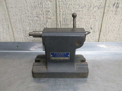 Cushman Dugas Spacer Adjustable Tailstock for Dividing Indexing Head 1086008000A
