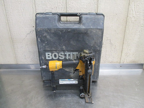 "Bostitch Model SL5035 Air Pneumatic Button Cap Stapler 3/4"" - 1-1/2"" 18"