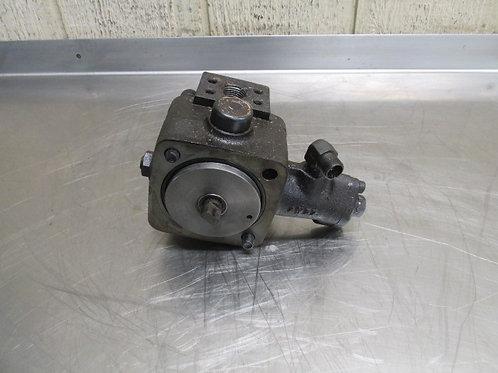 Nachi UVN-1A-1A4-2.2-4-10 Hydraulic Vane Pump 7.46 GPM 3 HP 800-1160 PSI