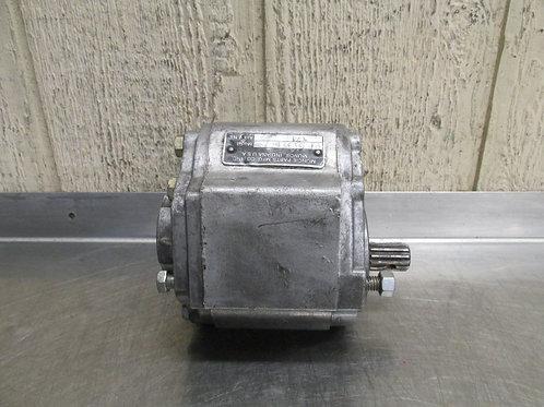 Muncie HP-3232C Hydraulic Gear Pump