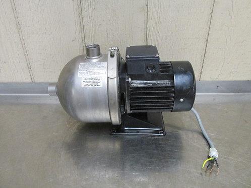 Grundfos CHI2-30 A-W-G-BQQE Stainless Steel Centrifugal Pump 13 GPM 3 PH