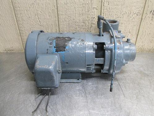 Paco 10-15507-130001-2561 Pump Centrifugal 175 GPM 2 HP 3 PH 230/460v