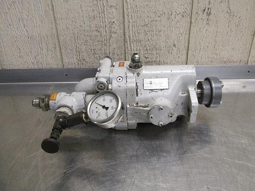 Vickers PVQ32-B2R-SEIS-21-C14-12 Hydraulic Piston Pump 15.6 GPM at 1800 RPM