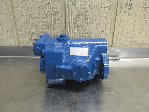 Vickers PVQ32-B2R-SE1S-20-CM7-11 Hydraulic Variable Piston Pump 15 GPM