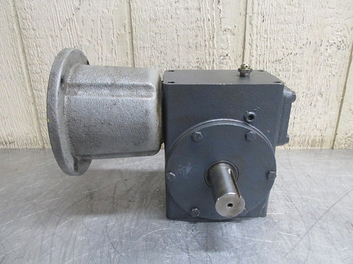 Hub City 261 0220-61909-261 Gear Reduction Box Speed Reducer Gearbox 60:1 Ratio