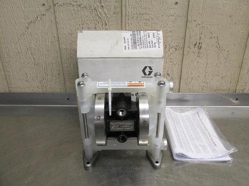 Graco Husky 307 Double Diaphragm Pump Air Pneumatic Powered 7 GPM D32911