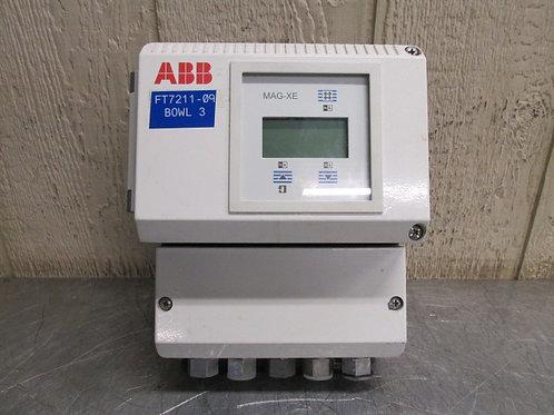 ABB Model E4 Signal Converter MAG-XE