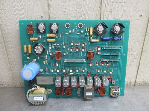 Stock Equipment 1D21232 A21125-A PCB Power Supply Circuit Board