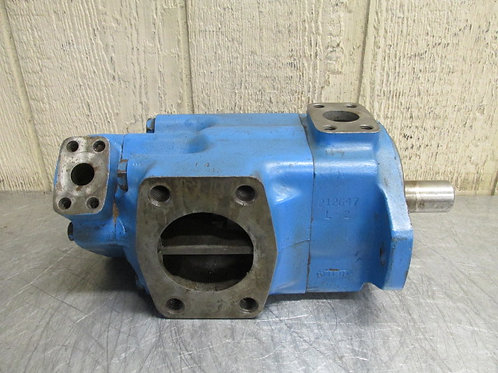 Vickers 3520V38A8 Hydraulic Double Vane Pump 38 & 8 GPM @ 1200 RPM