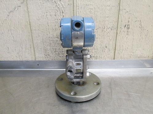 Rosemount 1151LT6SA0A22DL4C9 Pressure Transmitter 285 PSI 0-200 KPA