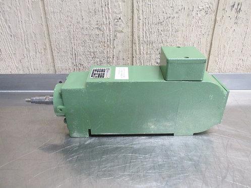 Homag LF-64L Spindle Motor 2 HP 18,000 RPM