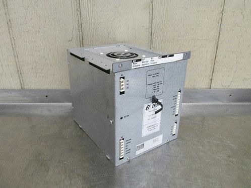 ABB Robotics Efore SR-92A060 Power Supply Module 3HAB 5845-1/2