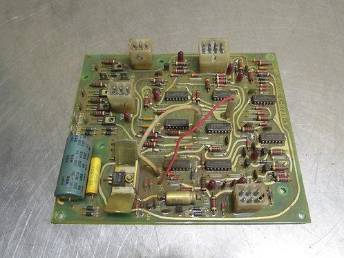 LINCOLN ELECTRIC L-6729-1 Circuit Control Board 30 Day Warranty