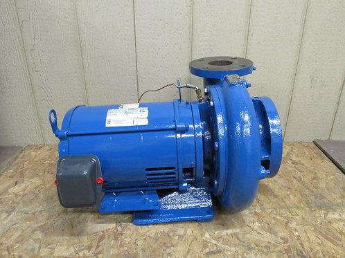 Paco Pumps 10-30955-130001-1742 Centrifugal Pump 1100 GPM 7.5 HP 3 PH 230/460v