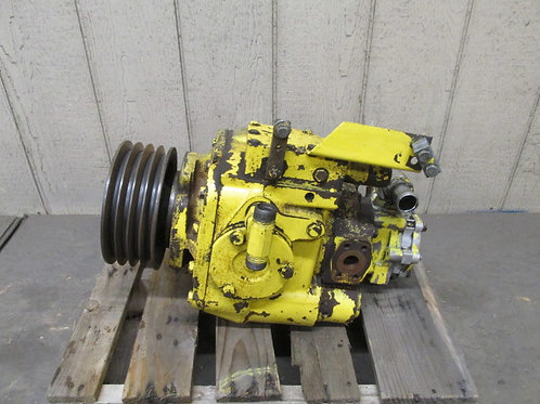 Sundstrand 23-2302 Hydraulic Variable Displacement Piston Pump 11-83-35-53767