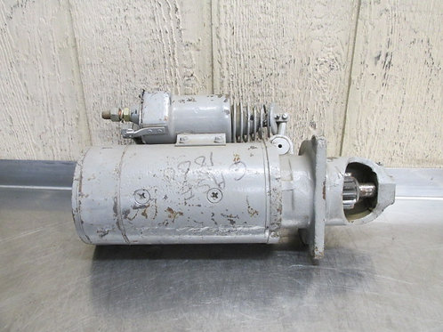 Case 1000 Tractor Engine Starter Delco Remy 1113363