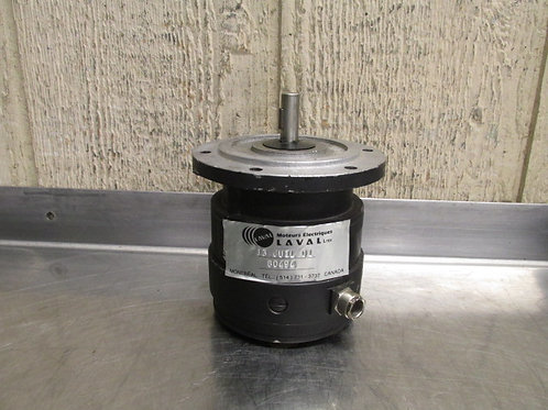 Laval 80494 Dinamo Dt5 7/16in Shaft Tachometer