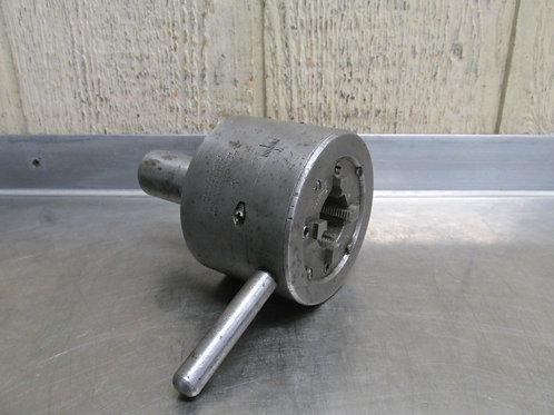 """Boehm Model F Thread Cutting Chaser Threading Die Head 3/4"""" - 16"""
