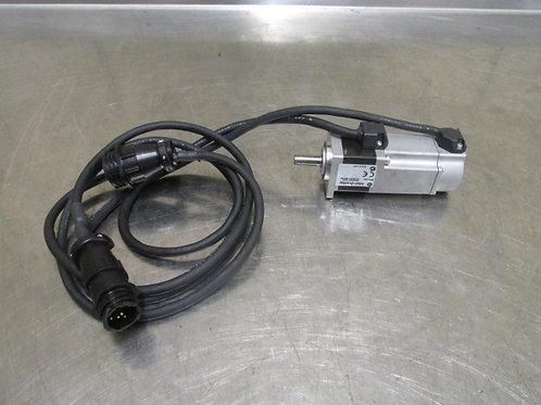 Allen Bradley TLY-A120T-HJ64AA Servo Motor .089 kW 6000 RPM 30 Day Warranty