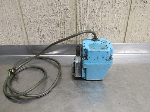 Little Giant Model 2E-NY Machine Immersion Coolant Oil Pump 230v