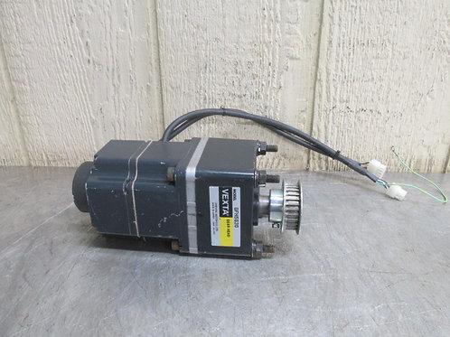 Vexta BXM5120M-GFH AC Servo Motor Gearmotor GFH5G30 Gearbox 30:1 Ratio 100 RPM
