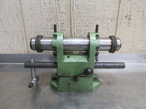Machinist Sub Base Grinding Fixture Sharpening End Mill Sharpener