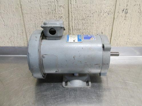 Boston Gear PM950TF-G Electric Motor 1/2 HP 90v DC 1725 RPM