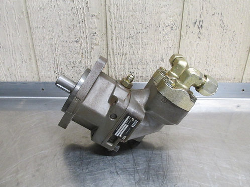 Parker VOAC F12-030-MS-TH-T-000-000-0 Hydraulic Bent-Axis Motor 1.83 cu.in