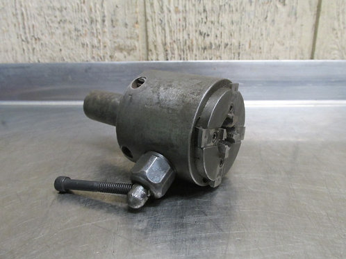 """The National Acme Die Co. Thread Cutting Chaser Threading Die Head 1/4"""" - 20"""