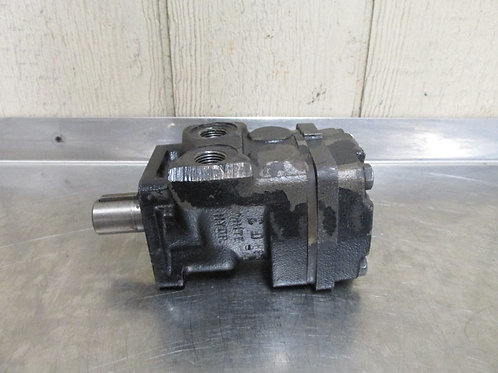 """White RS0401010A1 Hydraulic Roller Stator Motor 1"""" Shaft"""