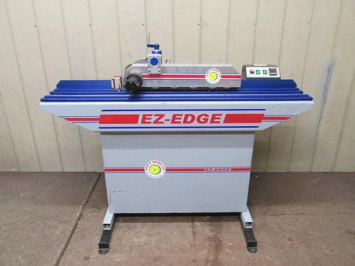 Safety Speed Cut Model EZ-60HA Hot Air Edgebander 220v 1 PH Edge Bander