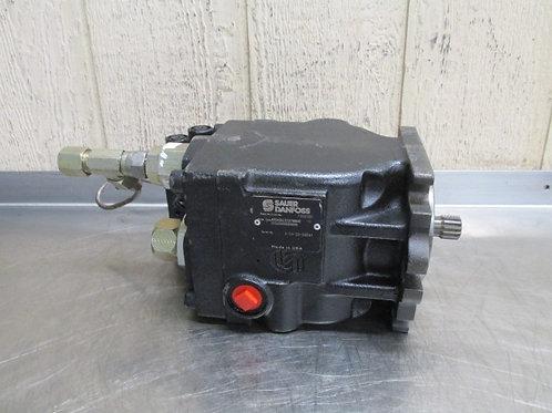 Sauer Danfoss JRR045BLS2317NNN3C2N3A6NNNNNNNNNN Hydraulic Piston Pump 7003130