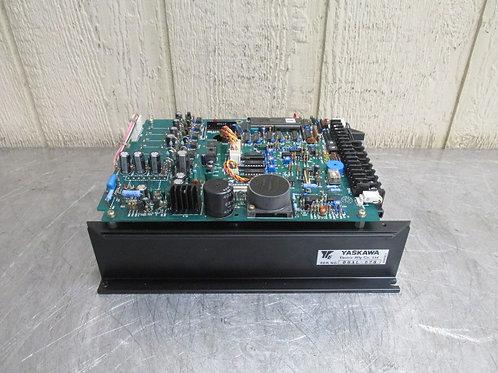 Yaskawa Electric 08AL-033 Inverter Servo Drive R08AL-033-031