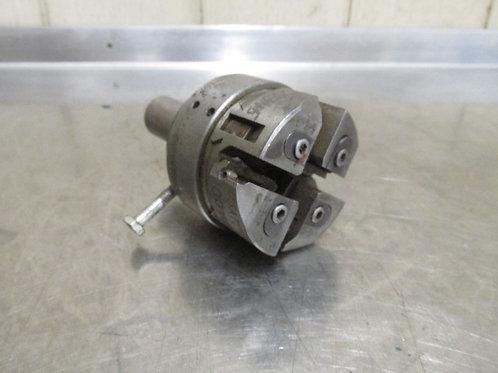 """Landis 5H3259 Geometric Thread Cutting Chaser Die Head 5/8"""" CAP 3/16"""" - 3/8"""""""